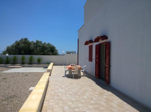 Casa Mediterranea En Santa Maria Di Leuca Italia 31