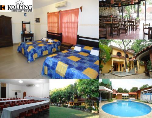 HotelHotel Casa Kolping