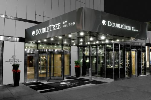 Doubletree By Hilton Metropolitan New York City