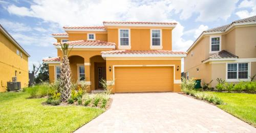 ACO PREMIUM - 8 Bd with private Pool and Spa (1720) - Kissimmee, FL 34746