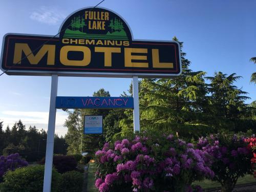 Fuller Lake Chemainus Motel - Accommodation - Chemainus