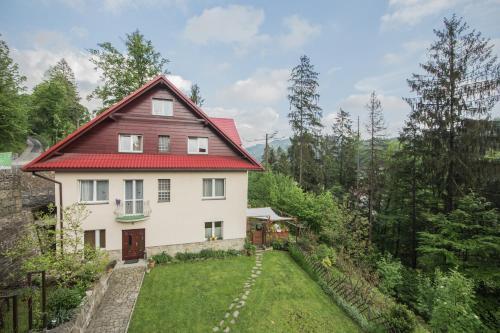 Accommodation in Masovian
