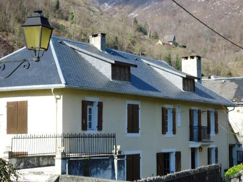 maison de caractère chrys - Boutx