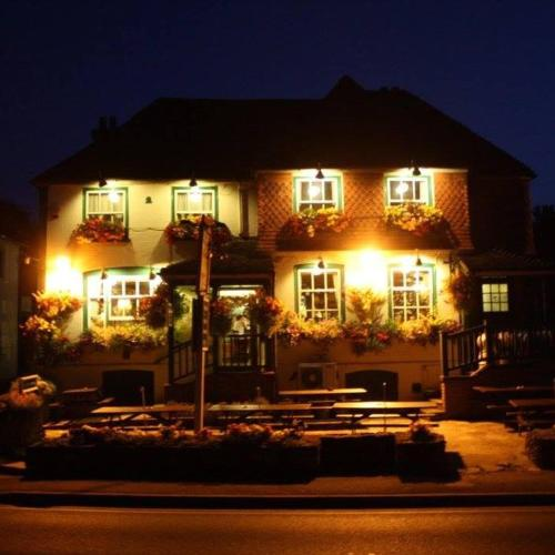The Jolly Farmer, Guildford