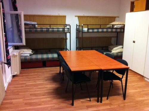 Season Hostel room photos