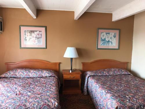 La Fontana Motel - Seaside Heights, NJ 08751