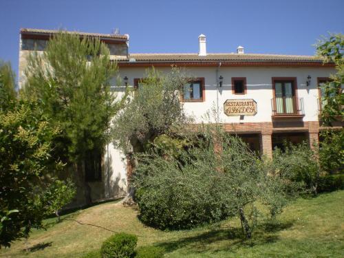 Accommodation in Colmenar