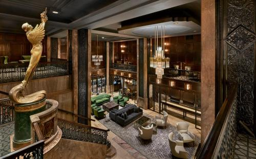 Hotel Phillips Kansas City Curio Collection By Hilton In Mo