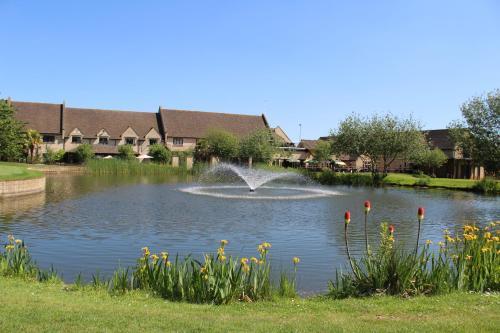 Bicester Hotel, Golf & Spa