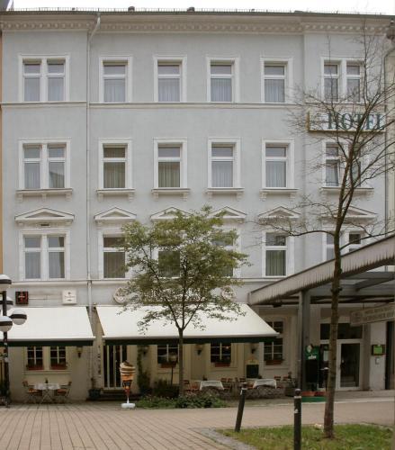 . Hotel Sächsischer Hof
