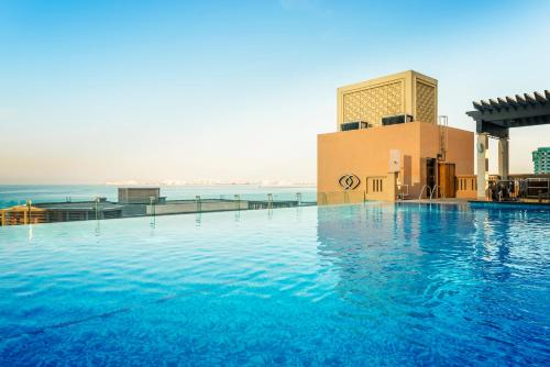 Sofitel Dubai Jumeirah Beach photo 1