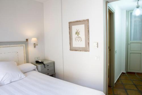 Einzelzimmer Palacio De Los Navas 12