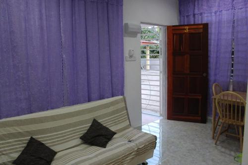 . Kristina's Apartment