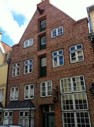 . Altstadt Apartments