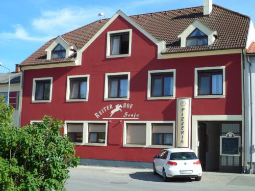 Reiterhof Sonja