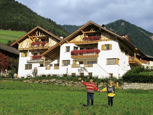Residence Lusina Lüsen