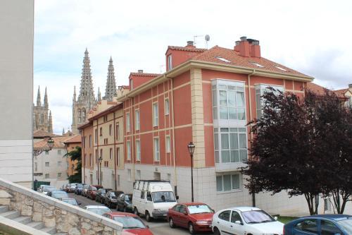 . Apartamentos El Cid