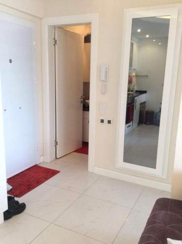 Alanya Granada City Apartment tek gece fiyat