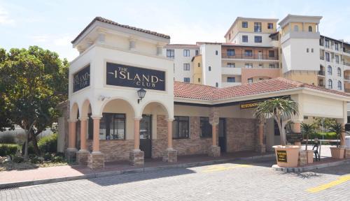 The Island Club, Majorca 303 Апартаменты с балконом