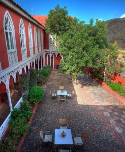 Hotel Rural Las Longueras 14