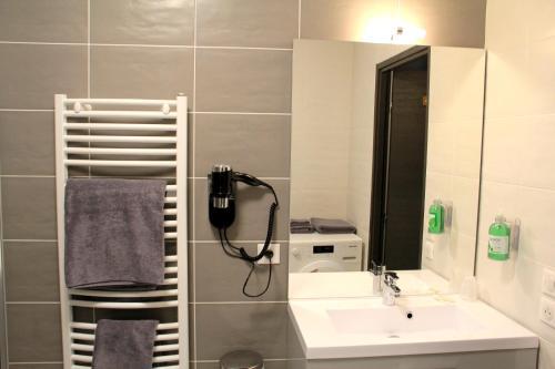 Appartement au pied du Mont-Blanc ! - Apartment - Sallanches