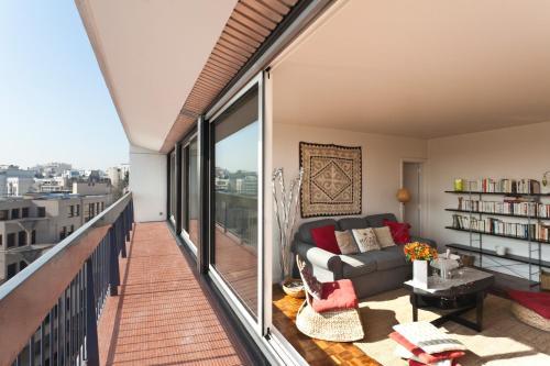 Appartement le Méridien photo 19