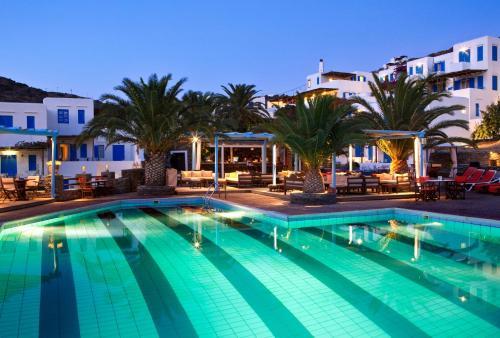 . Alexandros Hotel