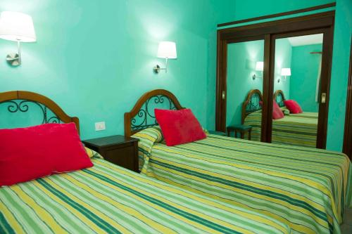 Bungalows Los Almendros - Gay Exclusive