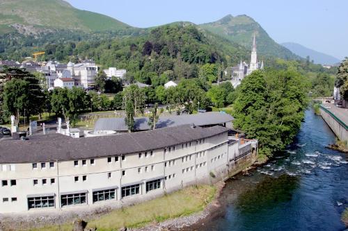 Hôtel La Source