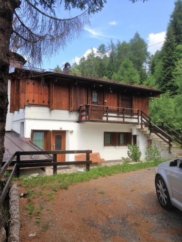 Villa Gaia Folgarida