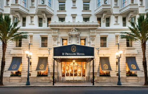 Hotels In New Orleans >> Haunted Hotels In New Orleans Louisiana Trip101