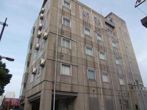 朝日市客棧酒店 Asahi City Inn Hotel
