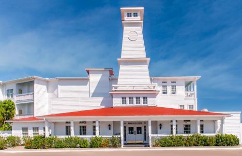 . Lighthouse Inn at Aransas Bay
