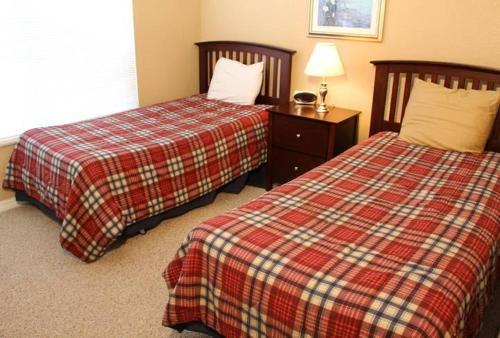 Seven Dwarfs Lane Four Bedroom Townhome L5t - Kissimmee, FL 34746