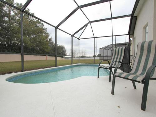 Windsor Palms Five Bedroom House With Private Pool Nr2 - Kissimmee, FL 34747