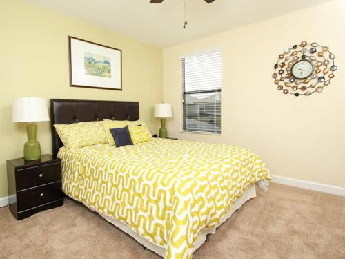 Championsgate Seven Bedroom House With Private Pool 3a2 - Kissimmee, FL 33896