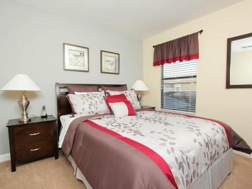 Championsgate Six Bedroom Pool House Or5 - Kissimmee, FL 33896