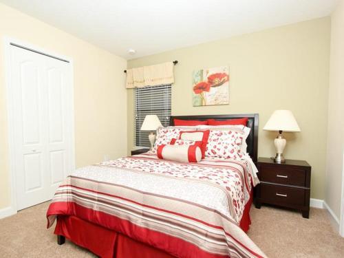 Championsgate Six Bedroom Pool House 6yg3f - Kissimmee, FL 33896