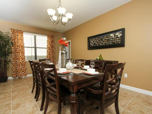 Championsgate Four Bedroom House With Private Pool G8a - Kissimmee, FL 33896