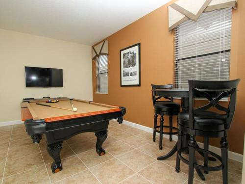Championsgate Six Bedroom House With Private Pool 2f2 - Kissimmee, FL 33896