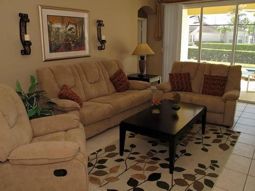 Windsor Palms Four Bedroom House With Private Pool 8fe - Kissimmee, FL 34747