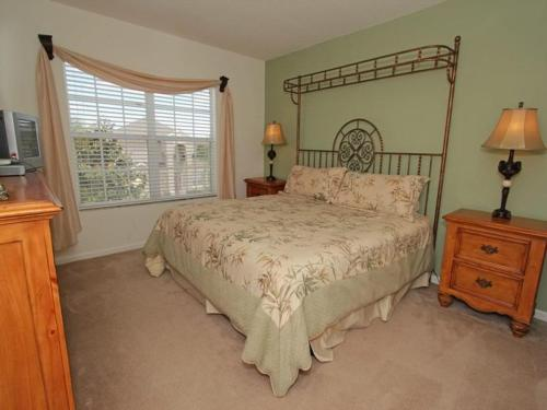 Windsor Hills Five Bedroom House With Private Pool Tos5 - Kissimmee, FL 34747