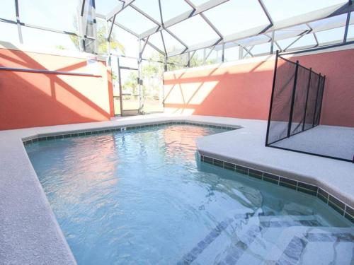 Paradise Palms Four Bedroom Townhouse 2f1 - Kissimmee, FL 34747