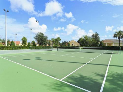 Windsor Hills Three Bedroom Townhome Fitz - Kissimmee, FL 34747