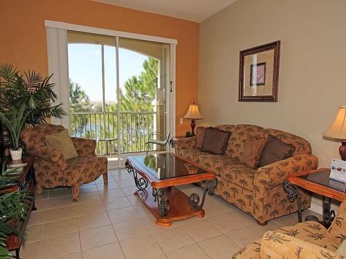 Windsor Hills Three Bedroom Apartment Row2 - Kissimmee, FL 34747