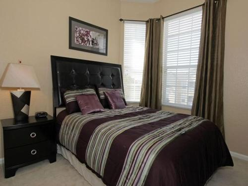 Windsor Hills Three Bedroom Apartment 3cap2 - Kissimmee, FL 34747