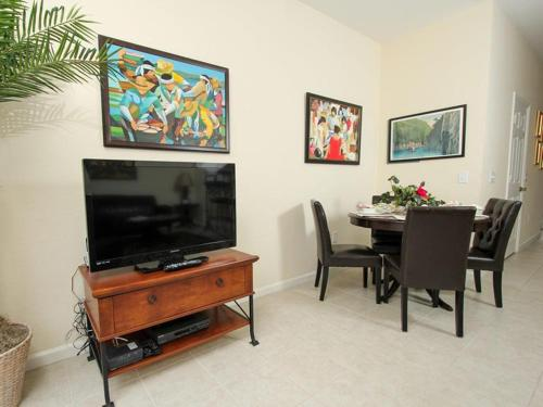 Windsor Hills Three Bedroom Townhome Que1 - Kissimmee, FL 34747