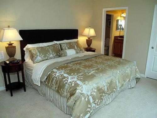 Paradise Palms Four Bedroom Townhome D29 - Kissimmee, FL 34747