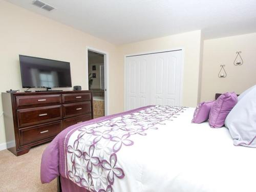 Championsgate Six Bedroom S House With Private Pool 7up - Davenport, FL 33896