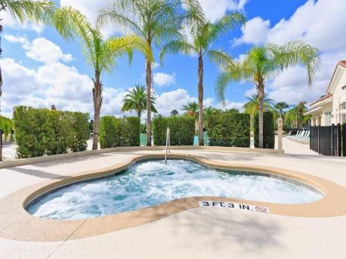 Oakwater Three Bedroom Apartment 0pc - Kissimmee, FL 34747